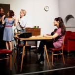 Histrión Teatro: Teatro para pájaros
