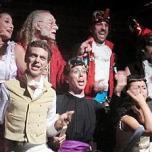 La Madriguera Teatro